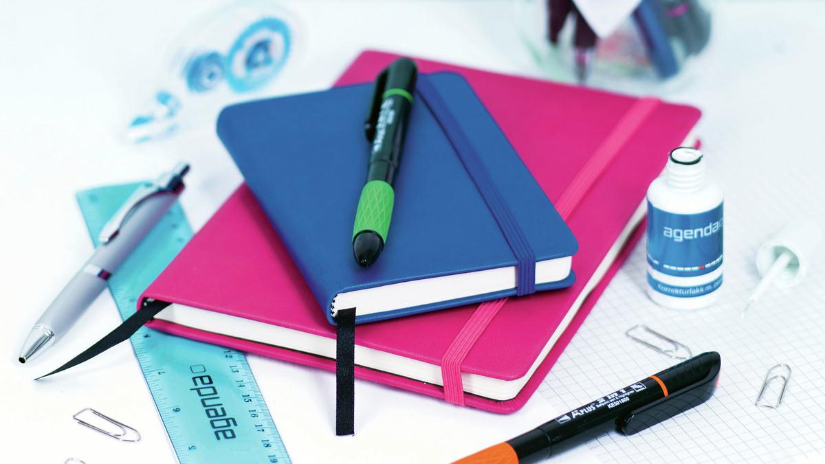Skolstarten – checklista