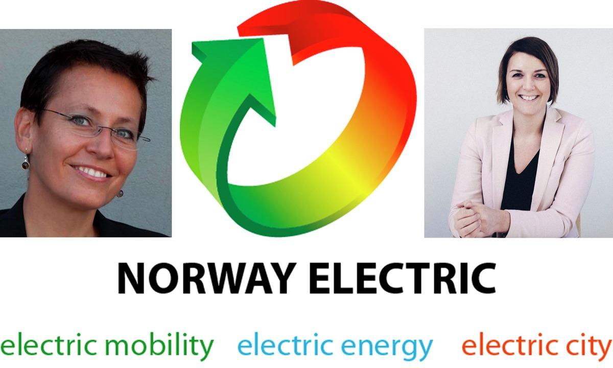 – Norge kan skape mange jobber av elbilsuksessen