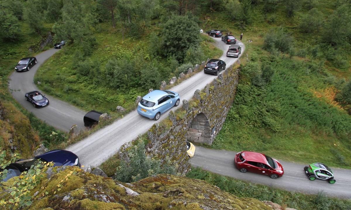 – Vi er størst i verden og nest størst i Norge
