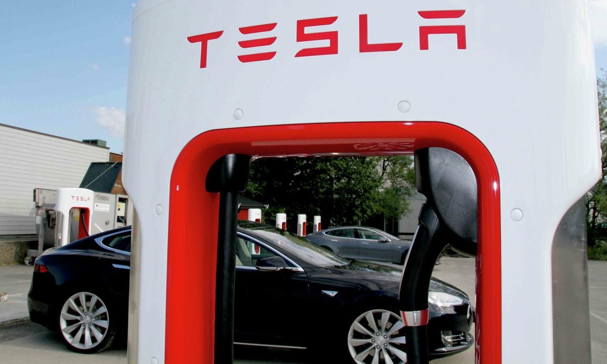 Her planlegger Tesla nye superladere