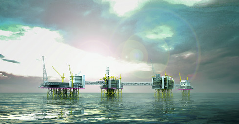 HVAC agreement for Johan Sverdrup