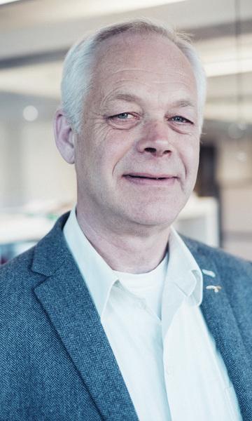 Gabriel Wergeland Krog