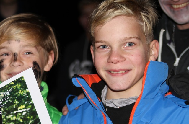 Kondis/Line Hofoss Holm