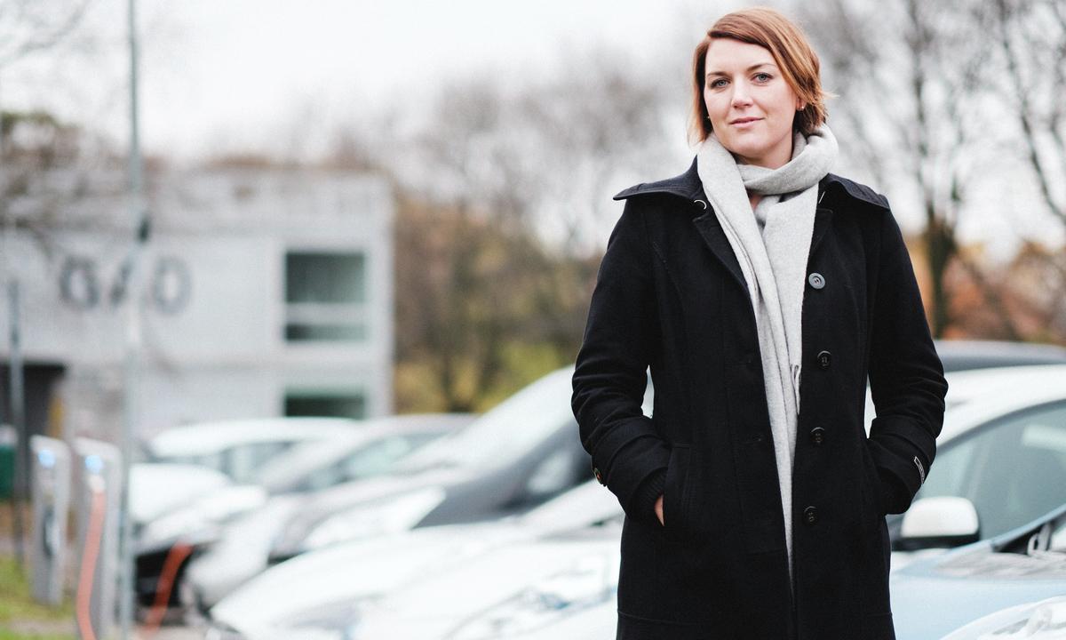 Nasjonal transportplan: Elbil er klimaløsningen