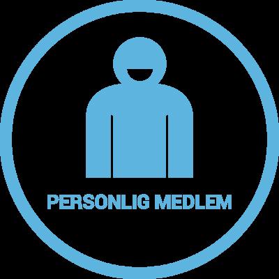 Personlig medlem
