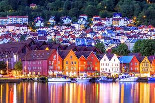 Fjord cruise med RIB båttur i Bergen | Bestill en  fjordsafari! | Fjord Tours