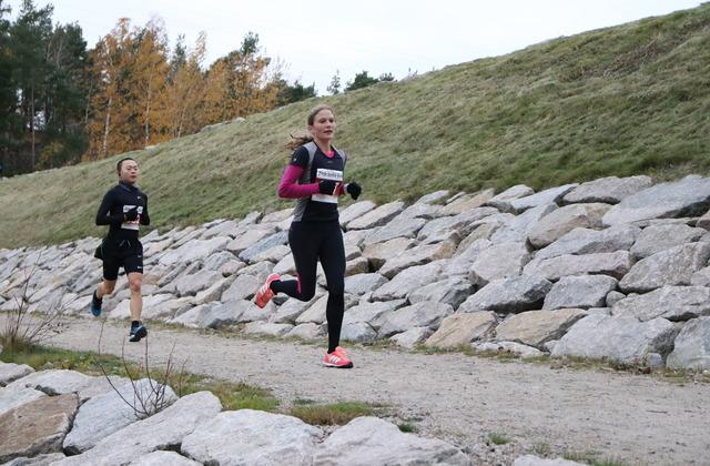 Kondis/Marianne Røhme