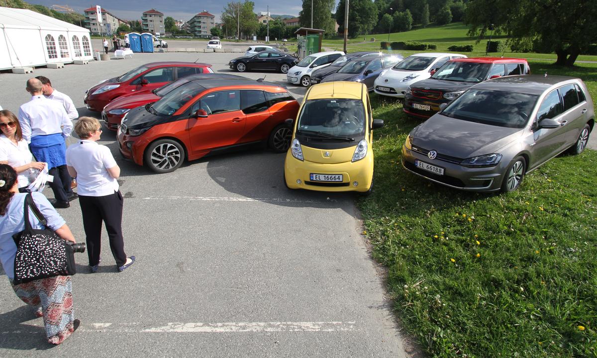 Velkommen til nye elbil.no!