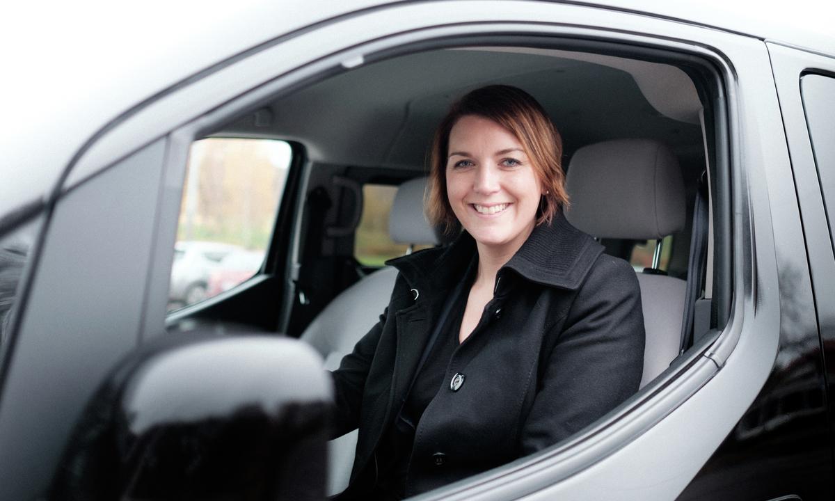– Elbilmarkedet skaper store muligheter for grønne arbeidsplasser