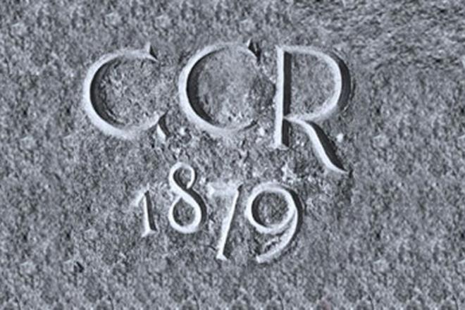 GC Rieber startet sin historie i 1879