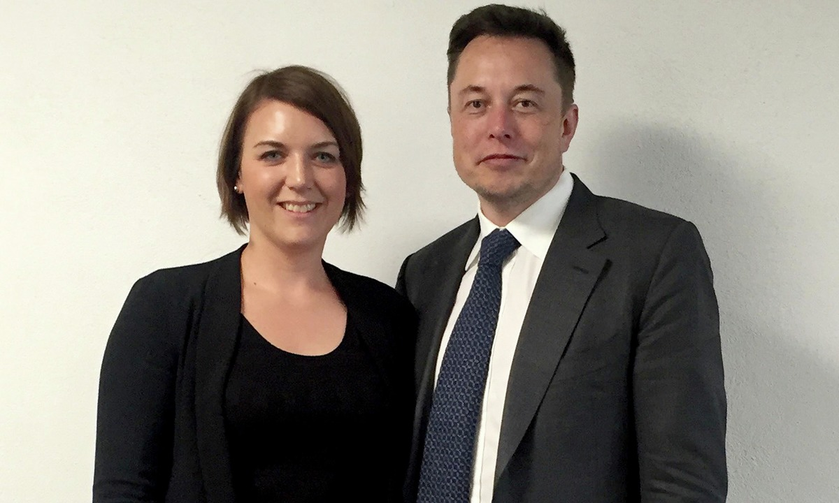 Elon Musk: – Thank you, Norway!