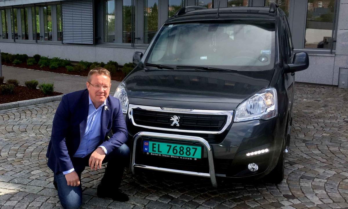 Nye DS-, Citroën- og Peugeot-elbiler fra 2019