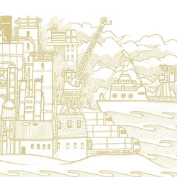 Сохранение природных ресурсов Земли