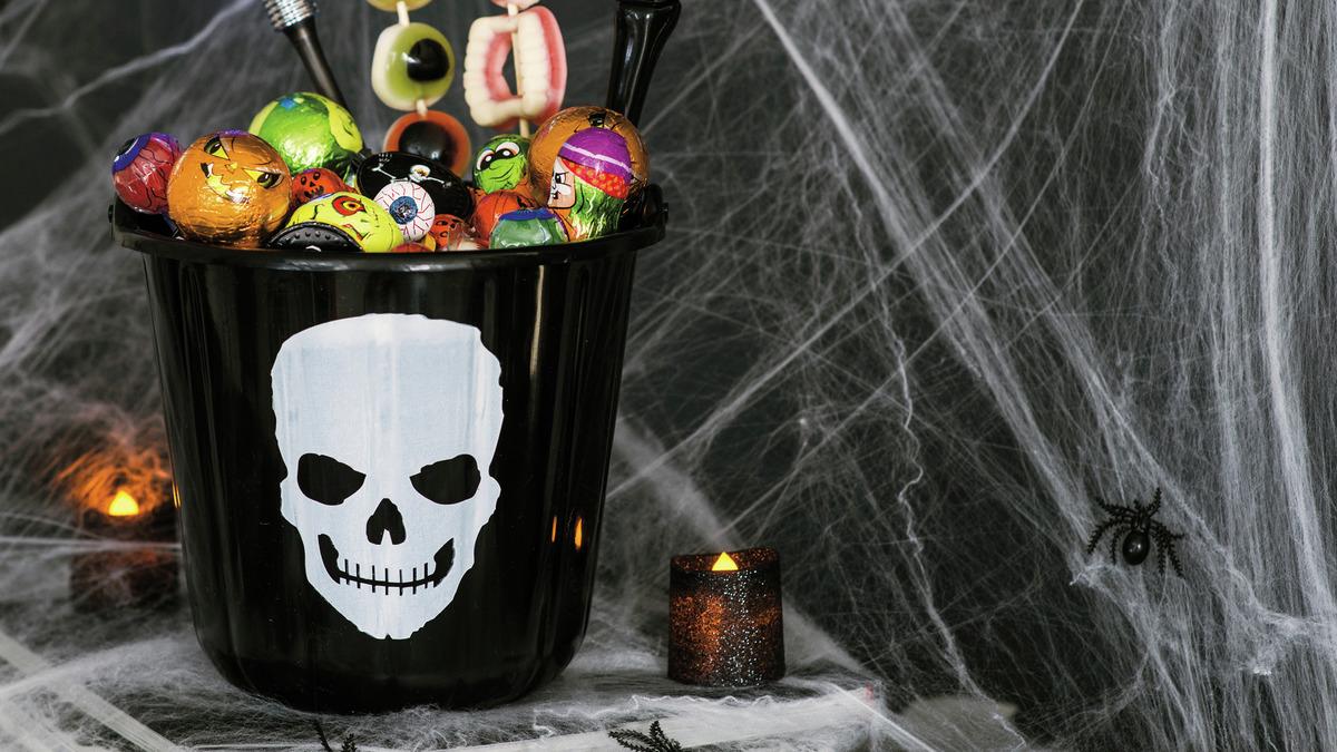 Huskeregler for Halloween
