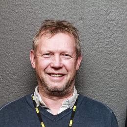 Morten Midtskog