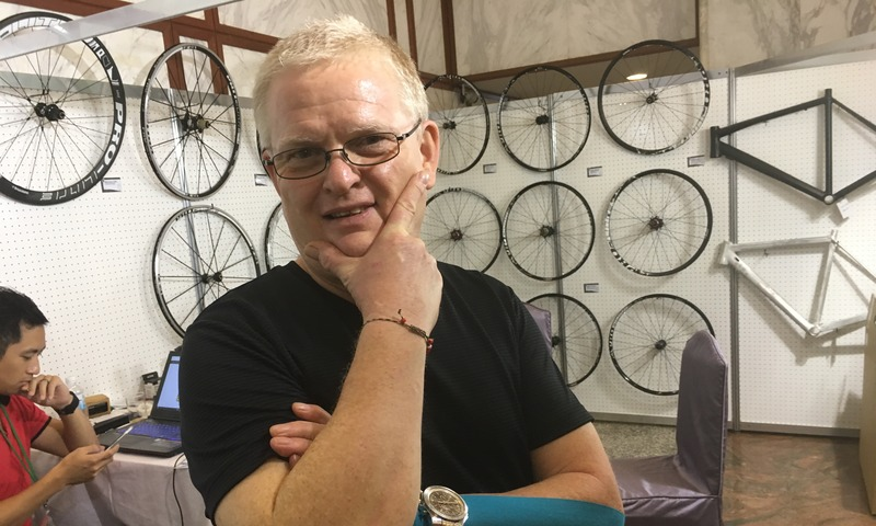 Taiwan: Elsykkelens high-end produsent