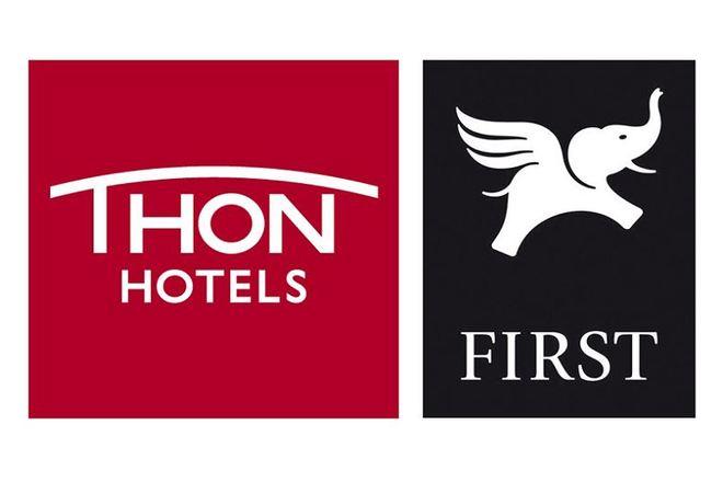 Hotellavtale Thon og First Hotel