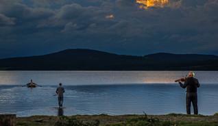 Opplev den norske kulturen og naturen som inspirerte Henrik Ibsens Peer Gynt  - Foto: Arne Hernæs/Peer Gynt as