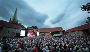 Opplev festivalsommeren i Trondheim. - Foto: Hilde Wormdahl