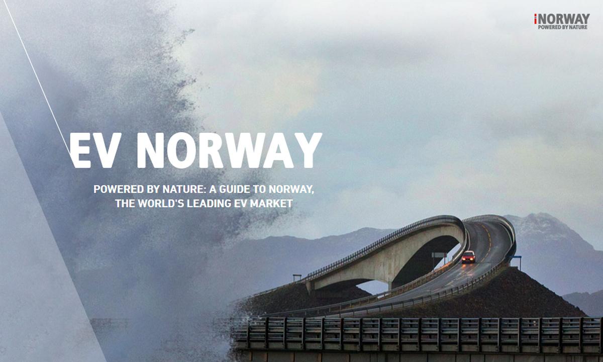 EV Norway