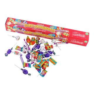 Godteri, snop, kjærlighet på pinne, sukker, barn, bursdag