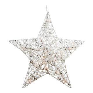 adventstjerne, vindu, pynt, jul, advent