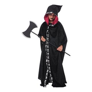 halloween, vampyr, monster, kappe