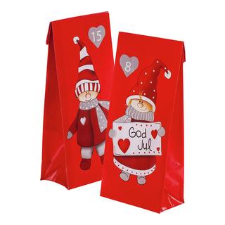 jul, adventskalender, julekalender, gaver, gave, kalender