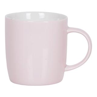 kaffe, te, dricka, varm, mugg, pastell