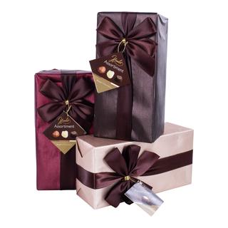 konfekt, choklad, present