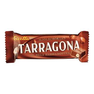choklad, tarragona, godis