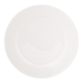 Servering, skål, middag, borddekking