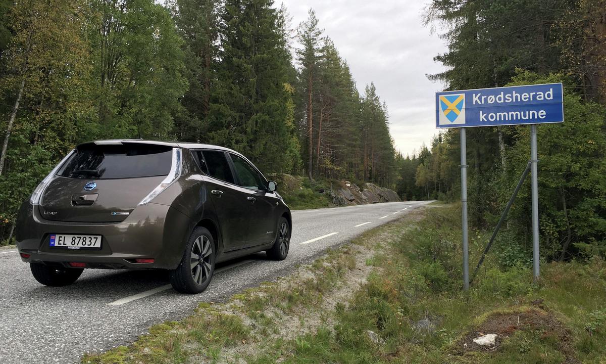 Ståle Frydenlund / elbil.no