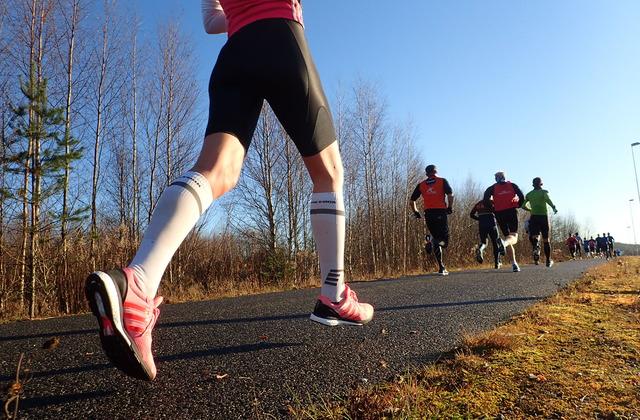 Fyldig reportasje fra løpet kommer etter hvert. Foto: Marianne Røhme