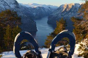 Guidet trugetur i Flåm | Bestill en tur | Fjord Tours
