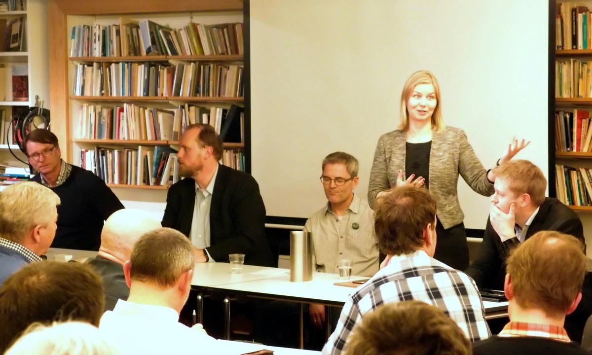 Elbil-boom i Oslo: Folk må kunne lade hjemme