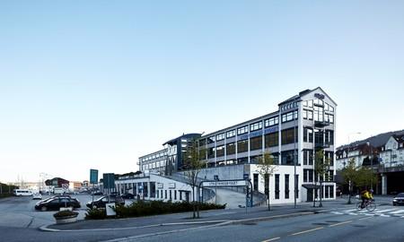 Bergen Helsehus