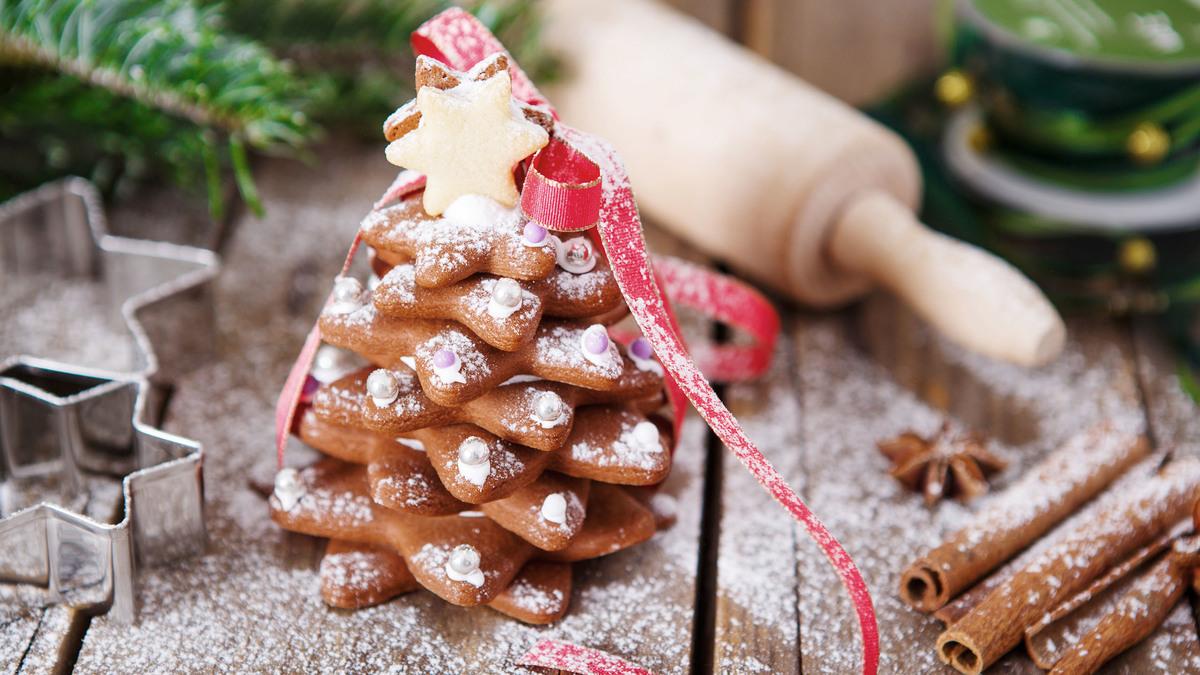 Ingen jul utan pepparkakor