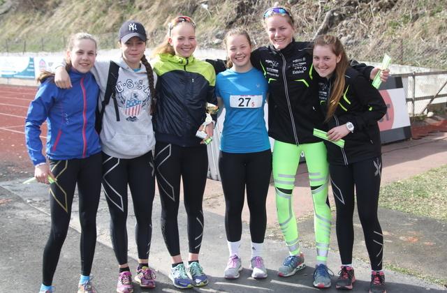 norsk jenter Hamar