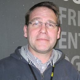 Espen  Bjørke