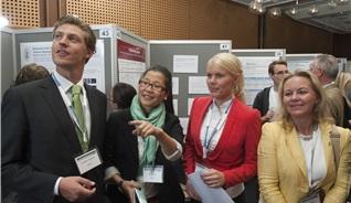 Här finns information och resurser för dig som organiserar events och konferensresor i Norge - Photo: Terje Rakke/Nordic Life