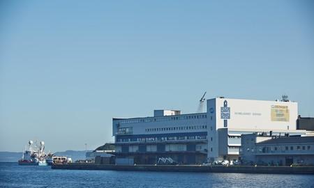 Havnelageret Dokken