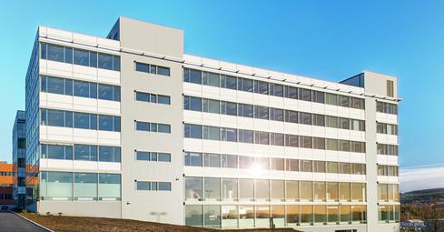 Hovedkontor Siemens
