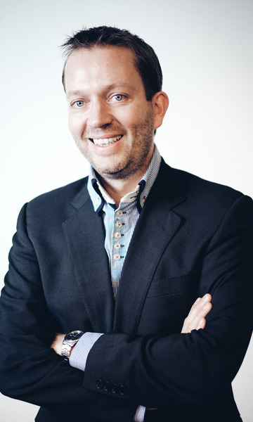 Petter Haugneland