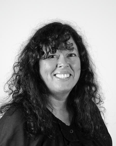 Kristin Therese Møvik - Crew Supervisor