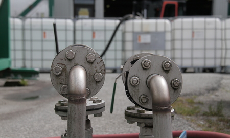 Drilling Fluid Chemicals