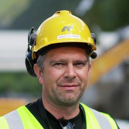 Jarle  Bøckman