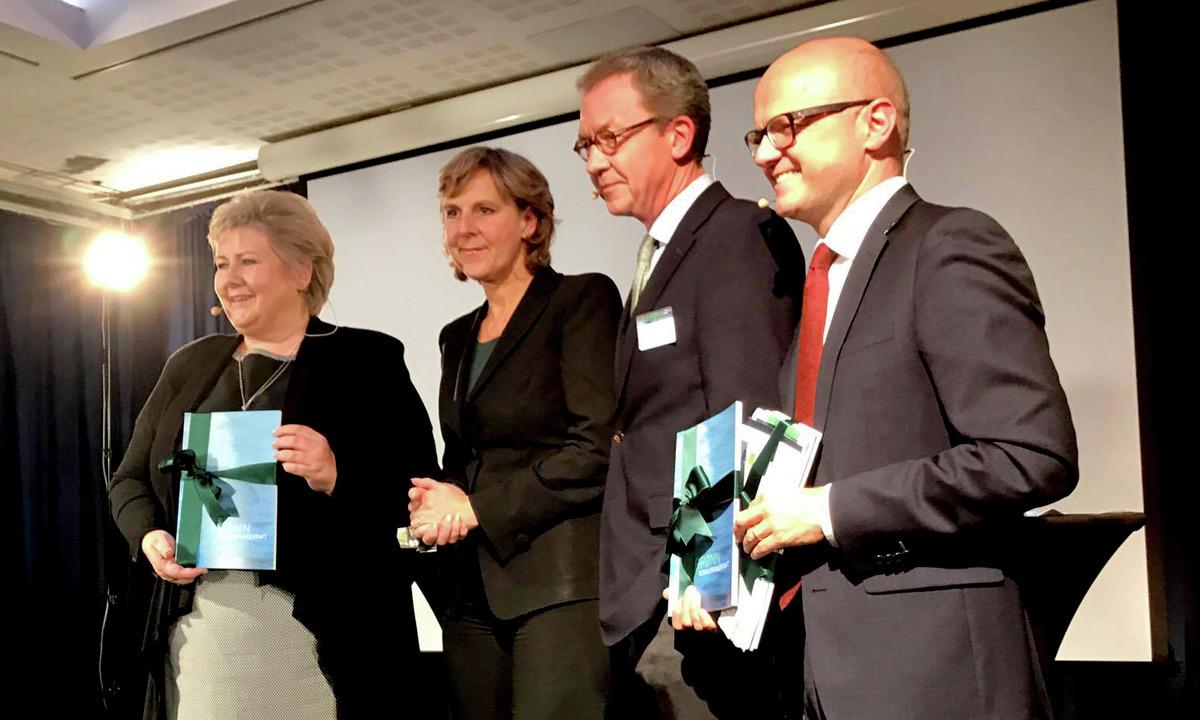 – Norsk elbilpolitikk skaper norske arbeidsplasser