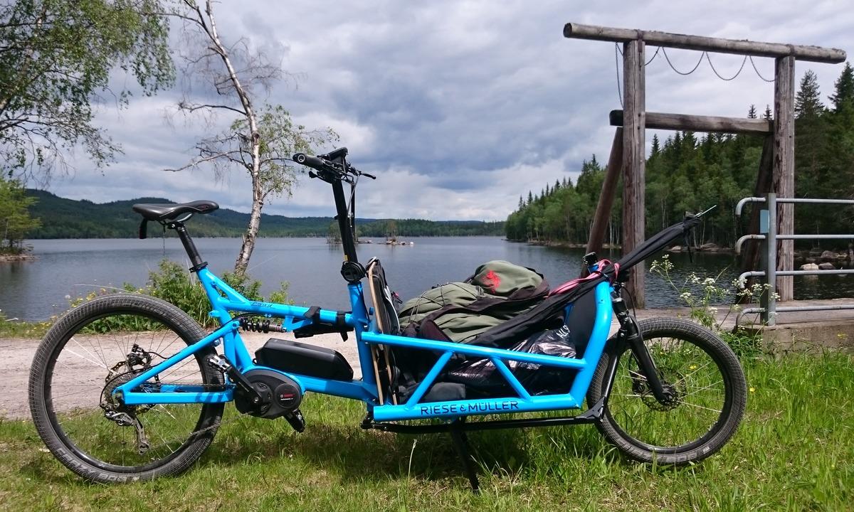 Elsykkelforsikring for dyre sykler