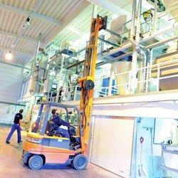Экспериментально-промышленный завод
